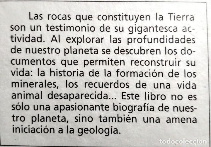 Libros: LOS ARCHIVOS DE LA TIERRA.CRISTIANE SABORAUD - Foto 3 - 234424845