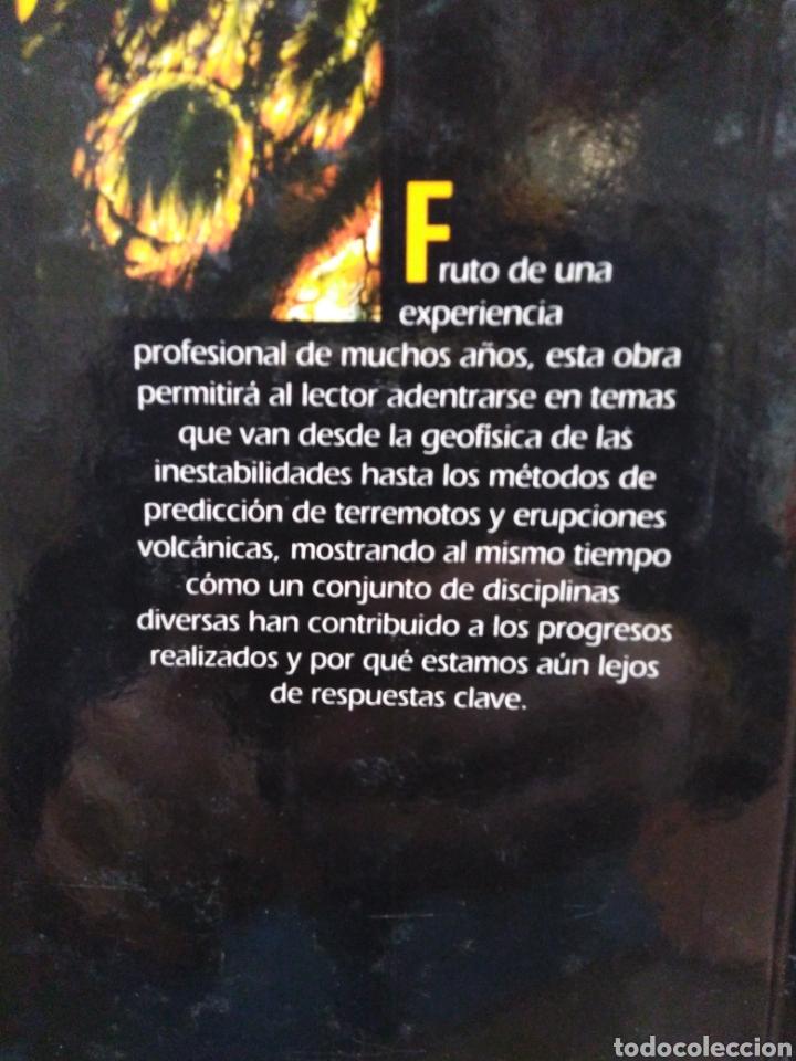 Libros: LAS IRAS DE LA TIERRA-CLAUDE ALLEGRE-ESITA ALIANZA DEL PRADO 1995 - Foto 3 - 239588960