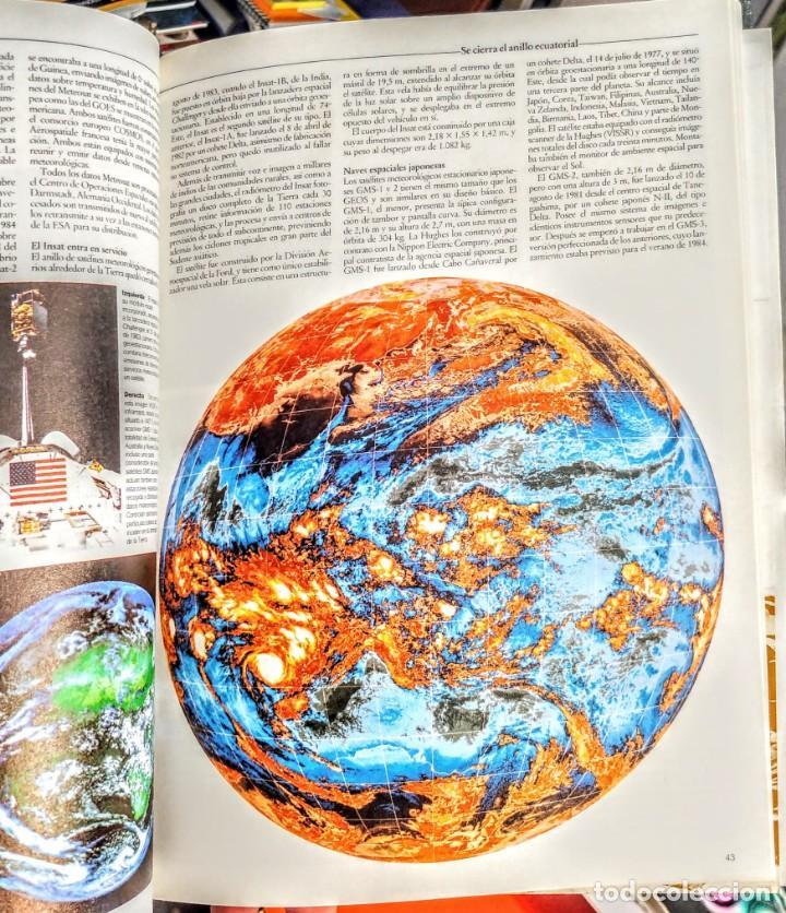 Libros: EL GRAN LIBRO DE LA TIERRA. TODAS LAS CLAVES DE LA ECOLOGÍA Y LAS CIENCIAS DE LA TIERRA - Foto 2 - 239659730