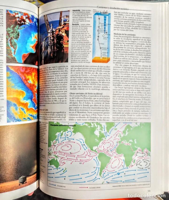 Libros: EL GRAN LIBRO DE LA TIERRA. TODAS LAS CLAVES DE LA ECOLOGÍA Y LAS CIENCIAS DE LA TIERRA - Foto 3 - 239659730