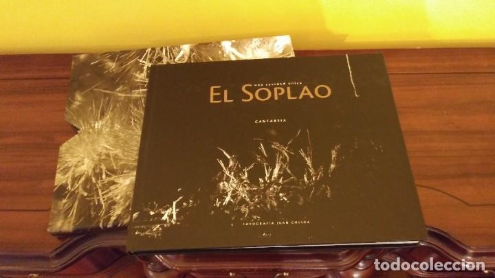 EL SOPLAO, UNA CAVIDAD ÚNICA (Libros Nuevos - Ciencias, Manuales y Oficios - Geología)