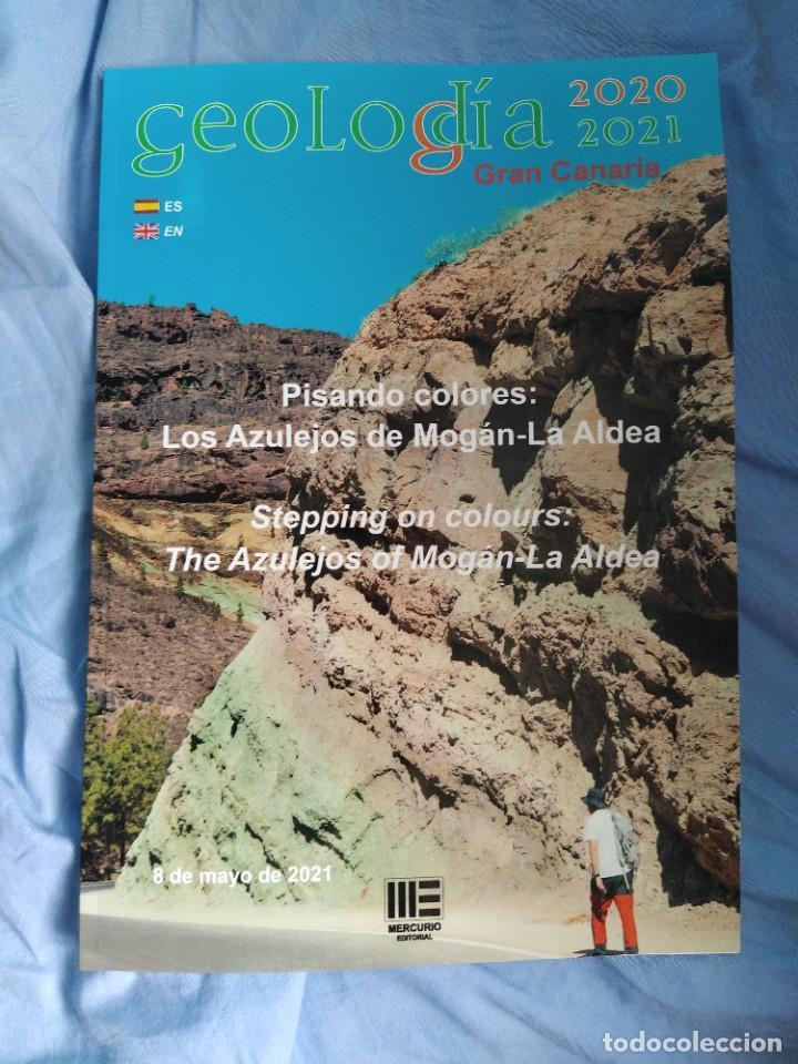 REVISTA GEOLODIA 20-21 (Libros Nuevos - Ciencias, Manuales y Oficios - Geología)