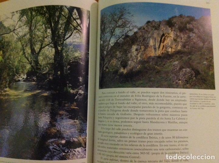 Libros: Patrimonio geológico de Castilla-La Mancha. Enresa. 2003. 31x25x5 cm. Nuevo, impecable. - Foto 2 - 251433110