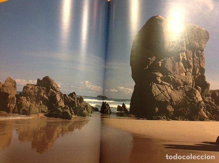 Libros: Patrimonio geológico de Galicia. Enresa. 2004. 31x25x5 cm. Nuevo, impecable. - Foto 2 - 251437450