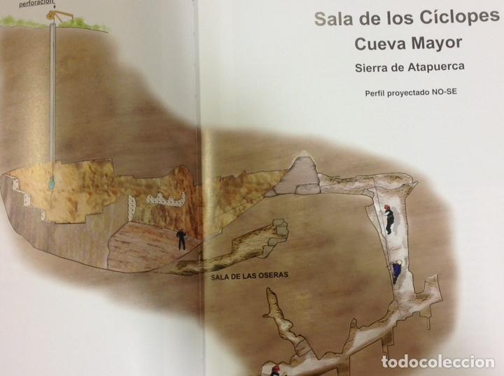 Libros: Patrimonio geológico de Castilla y León. Enresa. 2003. 31x25x5 cm. Nuevo, impecable. - Foto 3 - 251437685