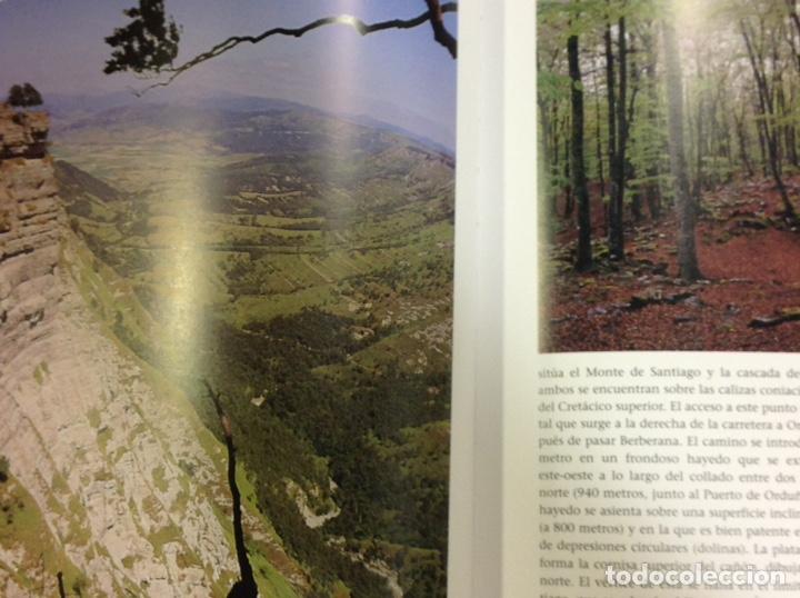 Libros: Patrimonio geológico de Castilla y León. Enresa. 2003. 31x25x5 cm. Nuevo, impecable. - Foto 4 - 251437685