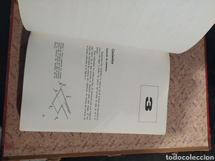Libros: TÉCNICA CONTRUCTIVA(ENCICLOPEDIA CEAC DEL ENCARGADO DE OBRAS - Foto 9 - 252062745