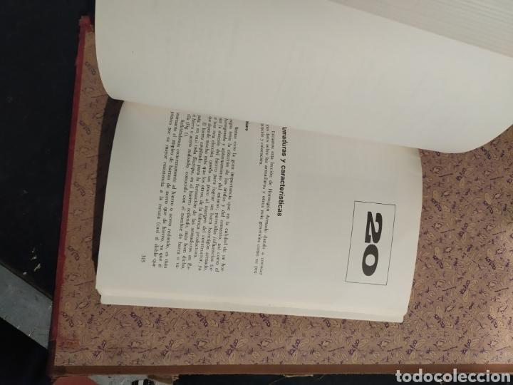 Libros: TÉCNICA CONTRUCTIVA(ENCICLOPEDIA CEAC DEL ENCARGADO DE OBRAS - Foto 13 - 252062745