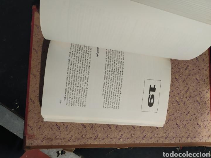 Libros: TÉCNICA CONTRUCTIVA(ENCICLOPEDIA CEAC DEL ENCARGADO DE OBRAS - Foto 14 - 252062745