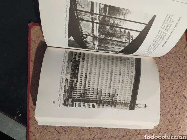 Libros: TÉCNICA CONTRUCTIVA(ENCICLOPEDIA CEAC DEL ENCARGADO DE OBRAS - Foto 15 - 252062745