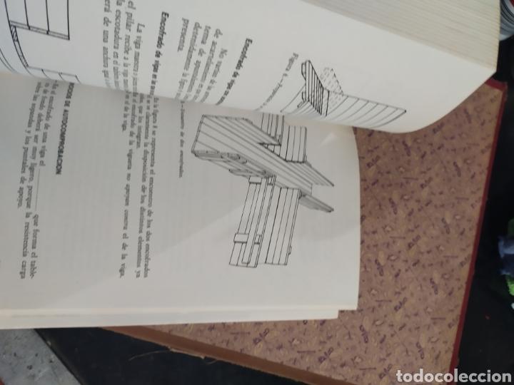 Libros: TÉCNICA CONTRUCTIVA(ENCICLOPEDIA CEAC DEL ENCARGADO DE OBRAS - Foto 18 - 252062745