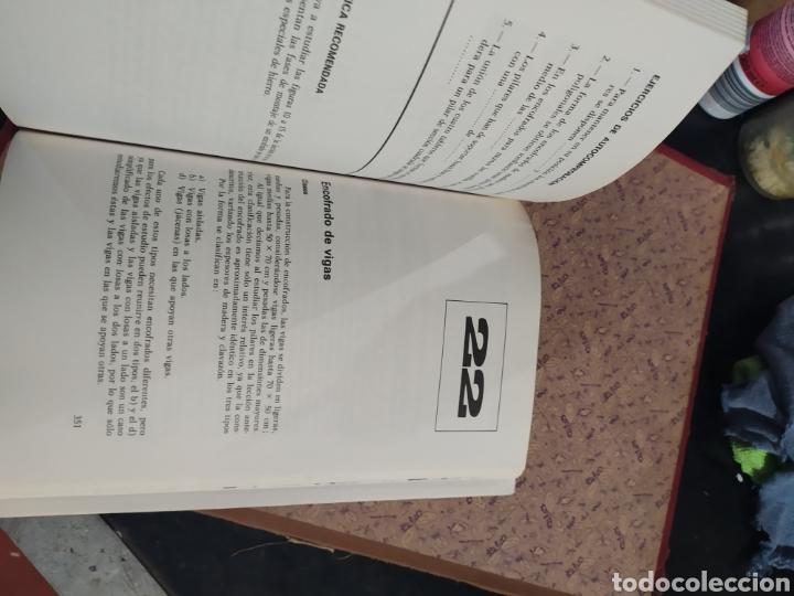 Libros: TÉCNICA CONTRUCTIVA(ENCICLOPEDIA CEAC DEL ENCARGADO DE OBRAS - Foto 19 - 252062745