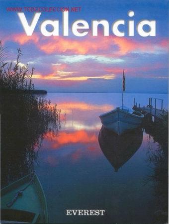 VALENCIA (Libros Nuevos - Ocio - Guía de Viajes)