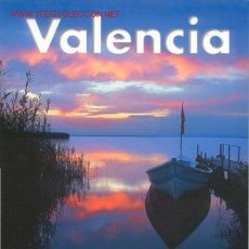 Libros: VALENCIA. Lote 26782073