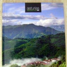 Libros: ASTURIAS. ENJOY PASO A PASO 2011. ESPAÑOL/INGLÉS. Lote 40862526