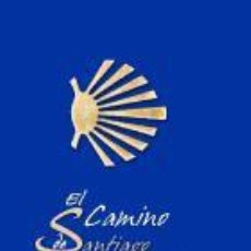 Libros: EL CAMINO DE SANTIAGO. Lote 70667122