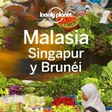 Malasia, Singapur y Brunéi GeoPlaneta