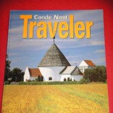 Libros: CONDÉ NAST TRAVELER, DINAMARCA, GUIA DE VIAJE, ERCOM A8. Lote 87775604