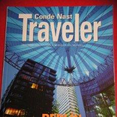 Libros: CONDÉ NAST TRAVELER, BERLIN, GUIA DE VIAJE, ERCOM A8. Lote 87776108