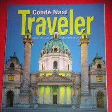Libros: CONDÉ NAST TRAVELER, VIENA, GUIA DE VIAJE, ERCOM A8. Lote 87776908