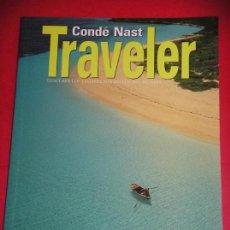 Libros: CONDÉ NAST TRAVELER, CARIBE, GUIA DE VIAJE, ERCOM A8. Lote 87779048