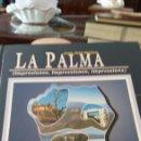 Libros: LIBRO DE LA PALMA IMPRESIONES DE JUAN JOSÉ SANTOS 123 PAGINAS. Lote 91278089