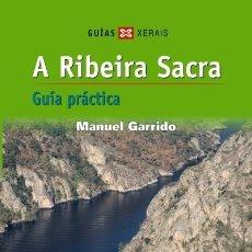 Libros: A RIBEIRA SACRA EDICIÓNS XERAIS. Lote 92877768