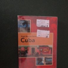 Libros: GUIA DE CUBA . Lote 93133425