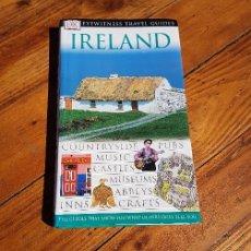 Libros: GUIA IRLANDA. Lote 94414631