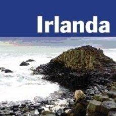 Libros: TROTAMUNDOS ROUTARD. IRLANDA ANAYA. Lote 95091324