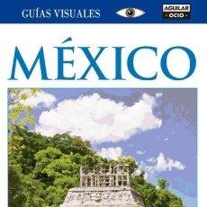 Libros: MÉXICO AGUILAR OCIO. Lote 95166970
