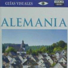 Libros: ALEMANIA AGUILAR OCIO. Lote 95237734