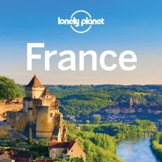 Libros: FRANCE LONELY PLANET. Lote 98414220