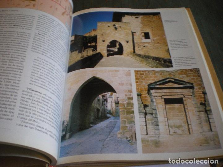 Libros: LIBRO SOBRE EL CAMINO DE SANTIAGO ESPASA CALPE - Foto 5 - 105881283