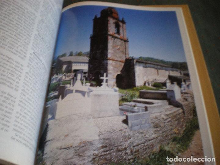 Libros: LIBRO SOBRE EL CAMINO DE SANTIAGO ESPASA CALPE - Foto 11 - 105881283