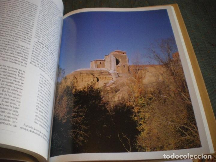 Libros: LIBRO SOBRE EL CAMINO DE SANTIAGO ESPASA CALPE - Foto 13 - 105881283
