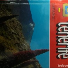 Libros: GUIA DE TENERIFE CON FOTOGRAFIAS A TODO COLOR. Lote 105966823