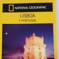 Libros: GUIA VIAJES LISBOA. Lote 109075730