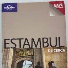 Libros: GUIA VIAJES ESTAMBUL. Lote 109075774