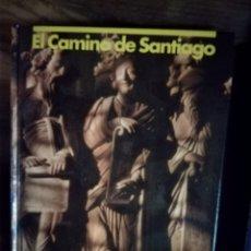 Libros: EL CAMINO DE SANTIAGO. Lote 109228484