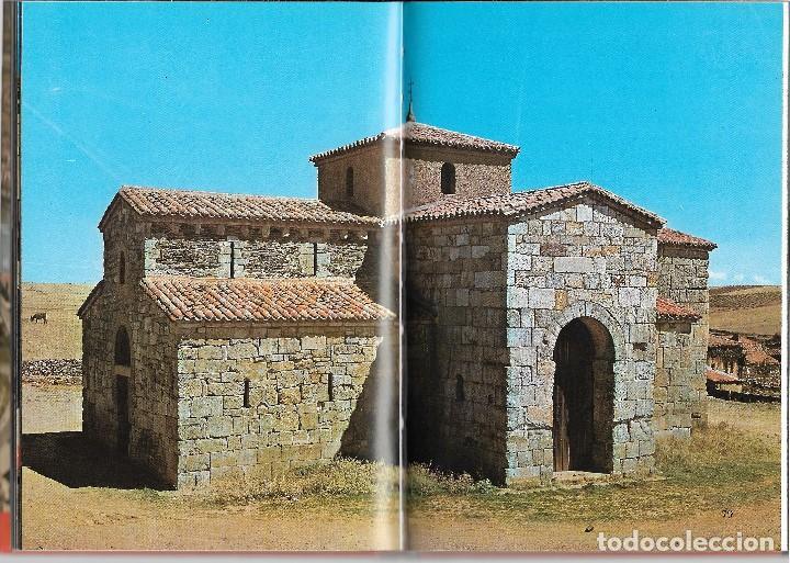 Libros: LIBRO - ZAMORA - AUTOR ANTONIO GAMONEDA - AÑO 1981 - EDICION ESPAÑOLA A COLOR - Foto 4 - 114456227