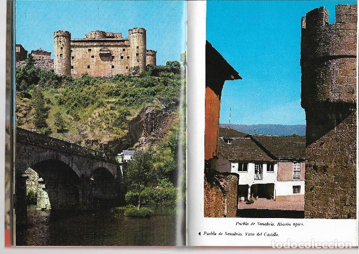 Libros: LIBRO - ZAMORA - AUTOR ANTONIO GAMONEDA - AÑO 1981 - EDICION ESPAÑOLA A COLOR - Foto 5 - 114456227