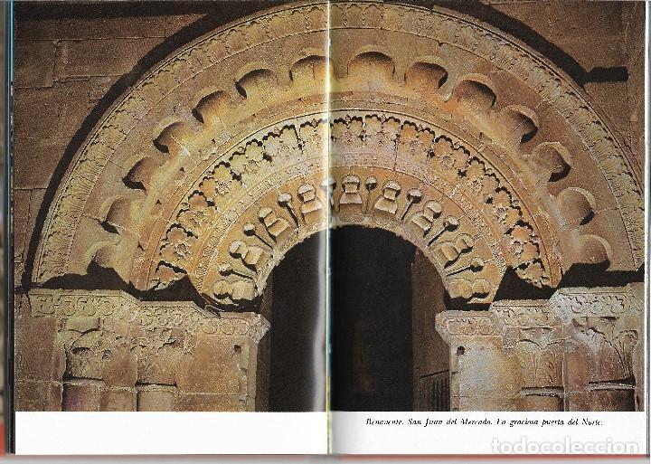 Libros: LIBRO - ZAMORA - AUTOR ANTONIO GAMONEDA - AÑO 1981 - EDICION ESPAÑOLA A COLOR - Foto 6 - 114456227