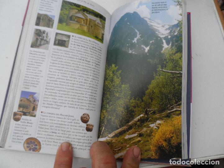 Libros: CATALUÑA LAS GUIAS VISUALES DE ESPAÑA. - Foto 2 - 124557215