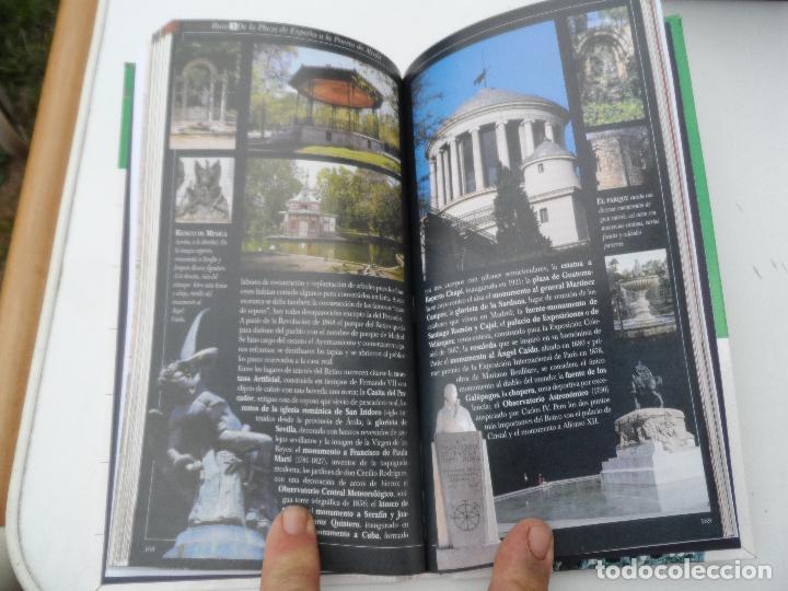 Libros: MADRID LAS GUIAS VISUALES DE ESPAÑA. - Foto 2 - 124557347