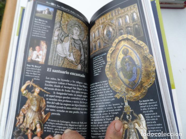 Libros: NAVARRA LAS GUIAS VISUALES DE ESPAÑA. - Foto 2 - 124557847