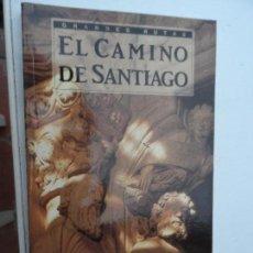 Libros: EL CAMINO DE SANTIAGO GRANDES RUTAS EL PAIS AGUILAR . Lote 124645599