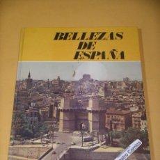 Libros: BELLEZAS DE ESPAÑA, LAROUSE SEDMAY, AÑO 1979 ERCOM A9. Lote 126888787