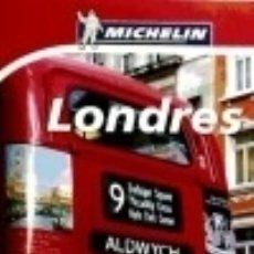 Libros: LONDRES DESCUBRE. Lote 70996937