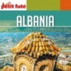 Libros: ALBANIA. Lote 126871039